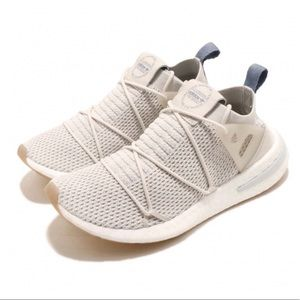 Adidas Originals Arkyn in the color Talc